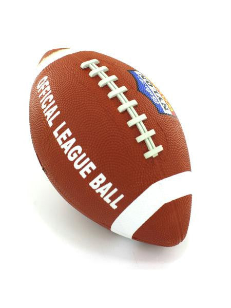 Junior Sized Football (Available in a pack of 1)