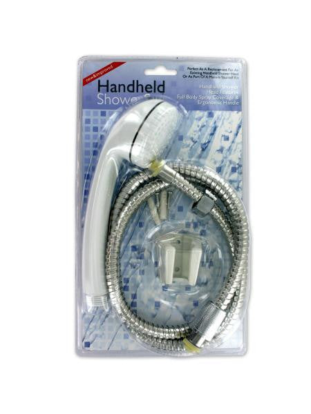 Handheld Shower Set (Available in a pack of 4)