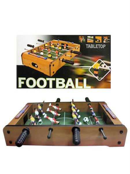 Tabletop Football Game (Available in a pack of 1)