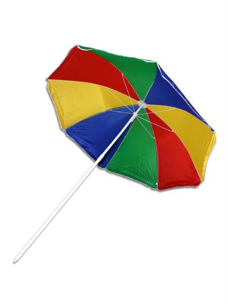 Extra Large Beach Umbrella Display (Available in a pack of 1)