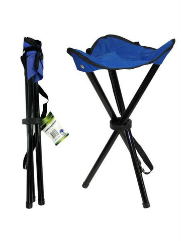 Folding Camping Stool (Available in a pack of 5)