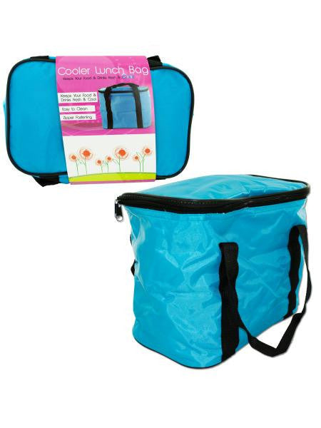 Insulated Cooler Lunch Bag (Available in a pack of 3)