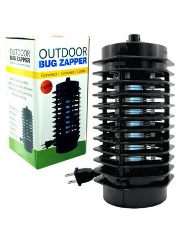 Indoor & Outdoor Bug Zapper (Available in a pack of 1)