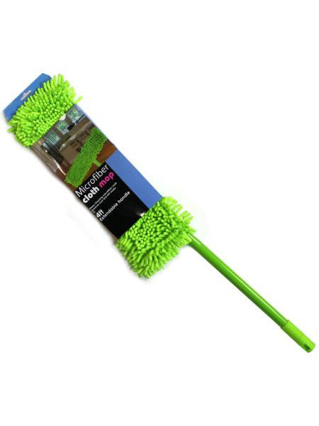 Microfiber Cloth Mop (Available in a pack of 1)