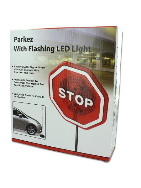 Flashing LED Light Parking Safety Sensor (Available in a pack of 1)