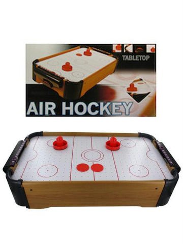 Air Hockey Tabletop Game (Available in a pack of 1)