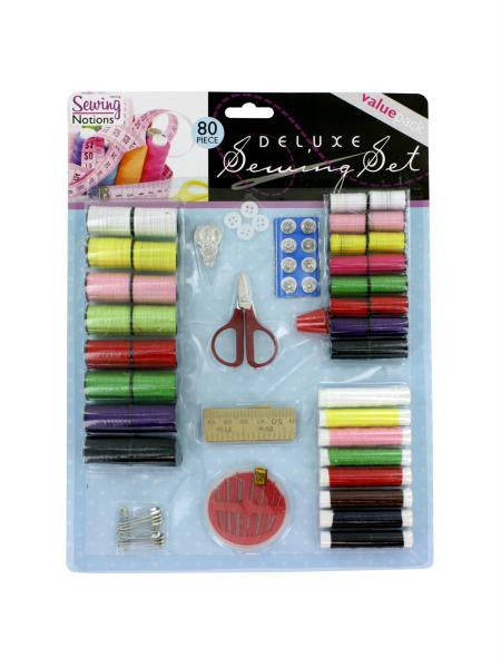 All-In-One Sewing Set (Available in a pack of 6)