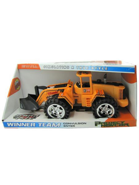 Swing Loading Construction Truck (Available in a pack of 1)