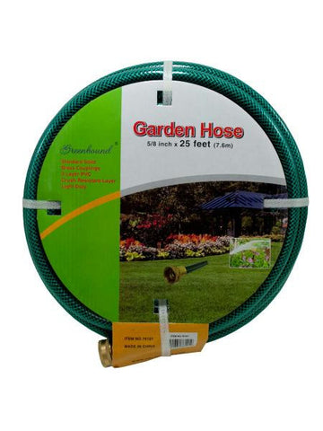 3 Layer PVC Garden Hose (Available in a pack of 1)