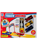 Launch Racing Cars (Available in a pack of 4)