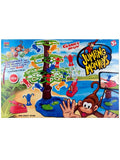Jumping Monkey Game (Available in a pack of 4)