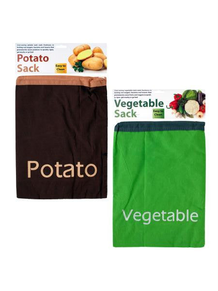 Vegetable & Potato Sack (Available in a pack of 12)