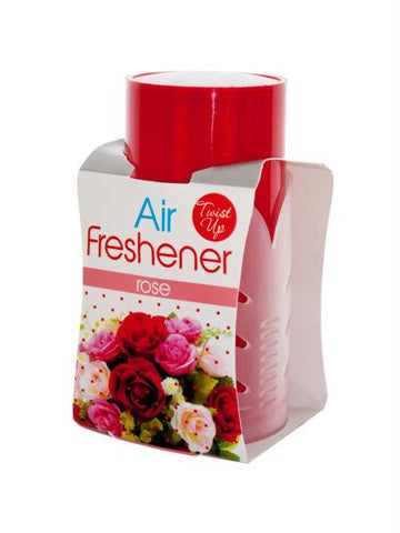 Gel Air Freshener (Available in a pack of 24)
