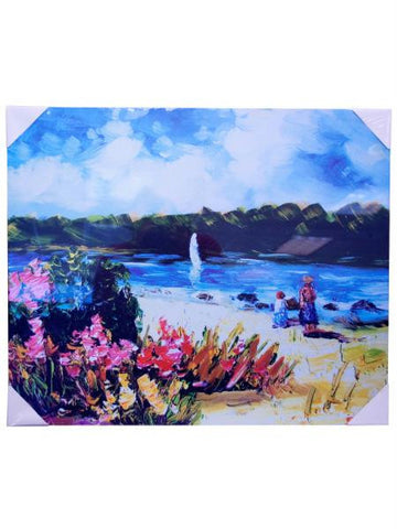 Canvas Landscape Decor (Available in a pack of 1)