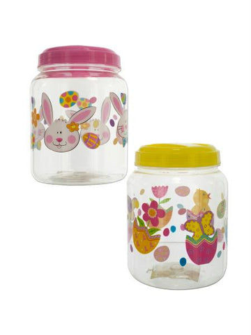 Easter Candy Jar (Available in a pack of 12)
