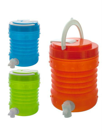 1.5 Liter Collapsible Drink Container (Available in a pack of 6) - Blobimports.com