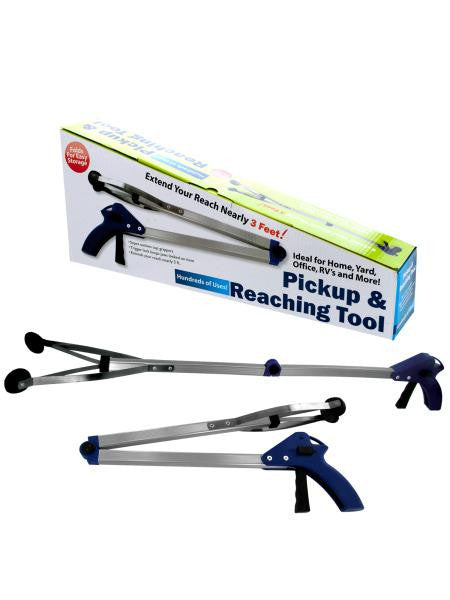 Pick-Up & Reaching Tool (Available in a pack of 4)