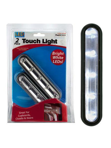 Stick-up LED Touch Light (Available in a pack of 5)