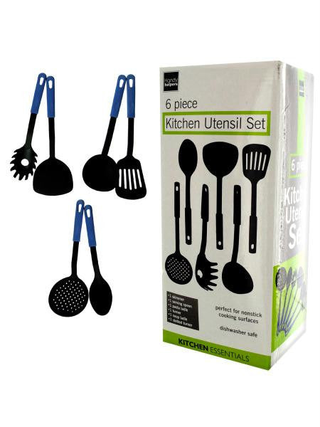 Kitchen Utensil Set (Available in a pack of 4)