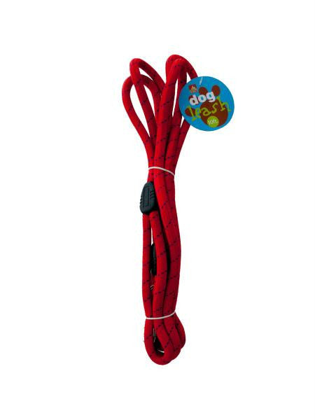 Long Dog Leash (Available in a pack of 4)