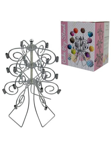 Metal Cake Pop Stand (Available in a pack of 4)