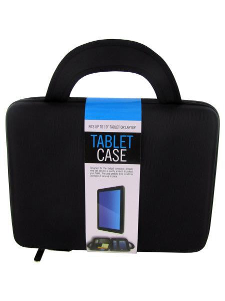 Tablet and Laptop Storage Case With Handles (Available in a pack of 1)