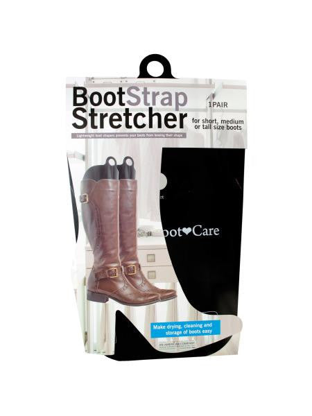 Hangable Boot Stretchers (Available in a pack of 6)