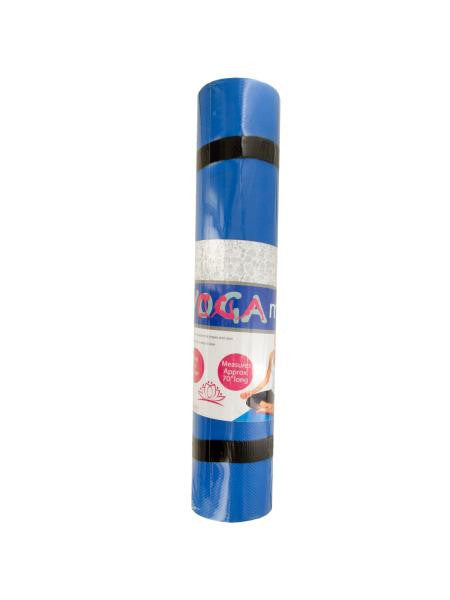 Yoga Mat (Available in a pack of 1)