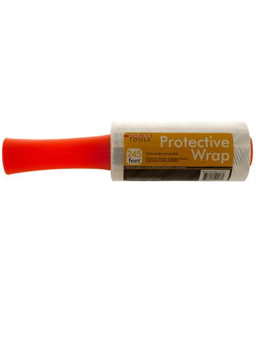 Protective Plastic Wrap Roller (Available in a pack of 4)