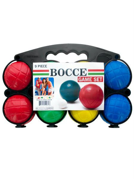 Bocce Game Set (Available in a pack of 1)