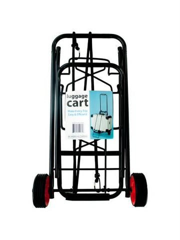 Portable Folding Luggage Cart (Available in a pack of 1)