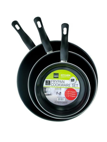 Frying Pan Cookware Set (Available in a pack of 1)