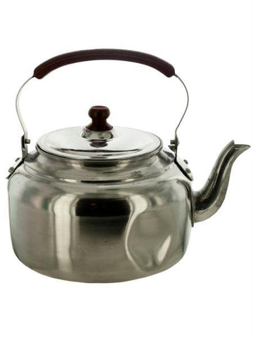 3-Liter Aluminum Tea Kettle (Available in a pack of 1)
