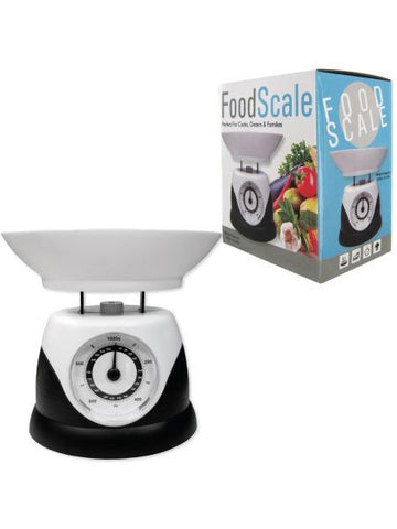 1000 Gram Kitchen Scale (Available in a pack of 4)