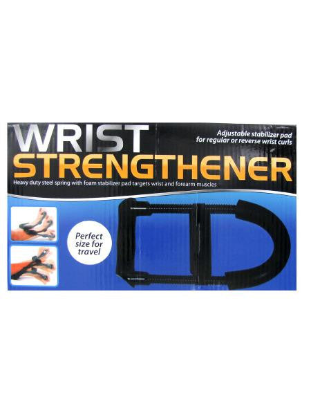 Wrist Strengthener (Available in a pack of 4)