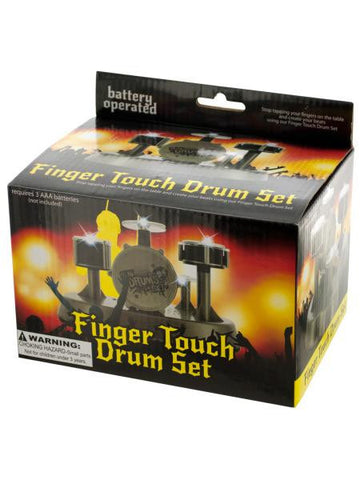 Finger Touch Drum Set (Available in a pack of 1)