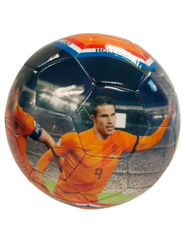Holland Photo PVC Soccer Ball (Available in a pack of 1)