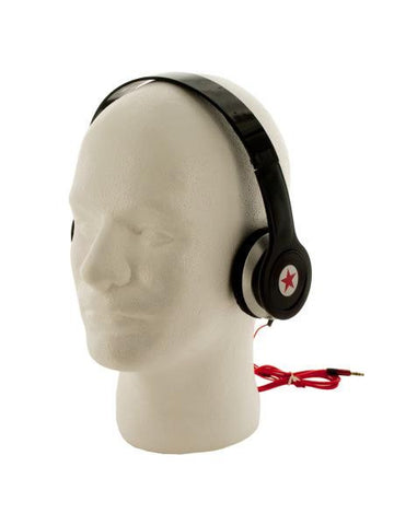 Stereo Headphones (Available in a pack of 1)