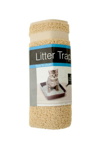 Easy to Clean Litter Trap Mat (Available in a pack of 1)