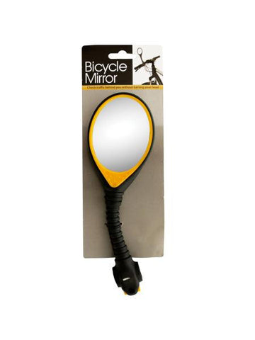 Adjustable Bicycle Mirror (Available in a pack of 12)