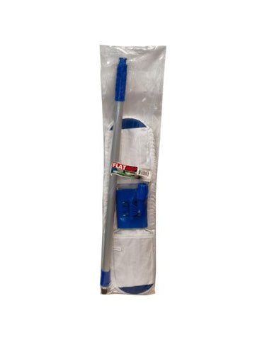 Large Fully Washable Flat Mop (Available in a pack of 1)