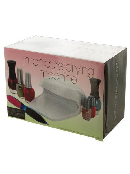 Manicure Drying Machine (Available in a pack of 4)