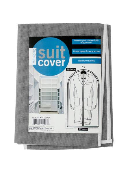 Hanging Suit Cover (Available in a pack of 4)