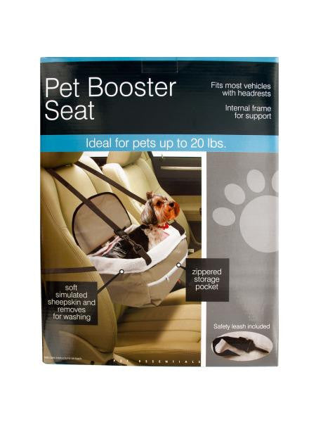 Pet Booster Seat (Available in a pack of 1)