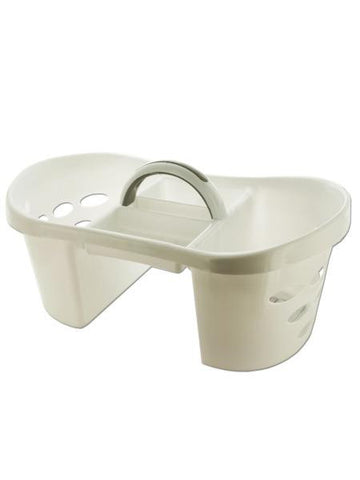 Bath Caddy with Handle (Available in a pack of 4)