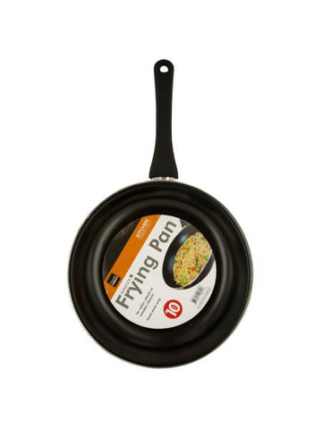 Steel Non-Stick Frying Pan (Available in a pack of 1)