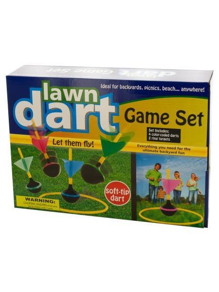Lawn Dart Game Set (Available in a pack of 1)