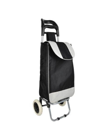 Easy Pull Shopping Bag with Wheels (Available in a pack of 1)