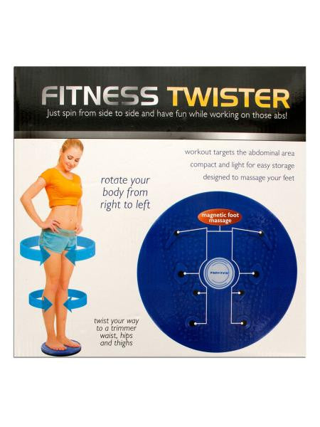 Figure Twister Exercise Platform (Available in a pack of 1)
