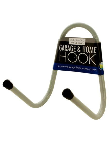 Garage & Home Hang-All Hook (Available in a pack of 4)